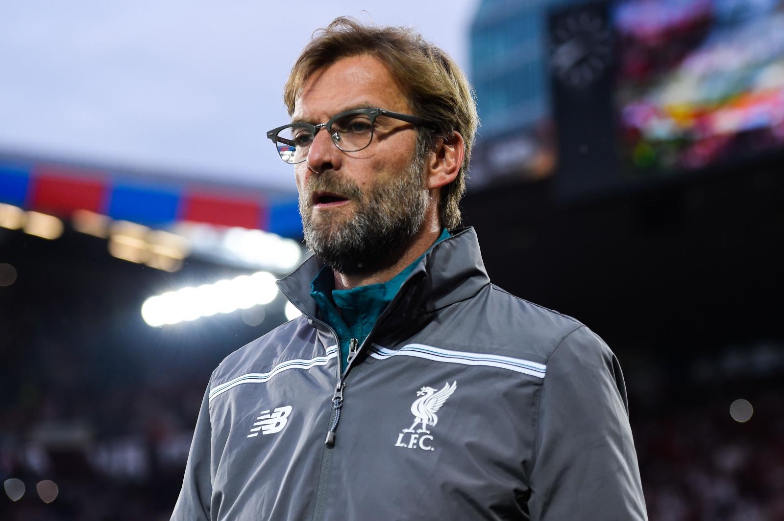 Liverpool transfer news: Jurgen Klopp confirms Reds squad ...