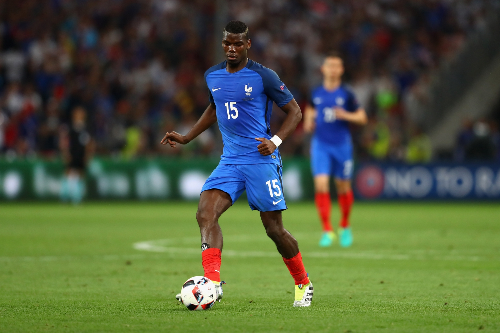 Paul Pogba to Manchester United: Juventus will fight to