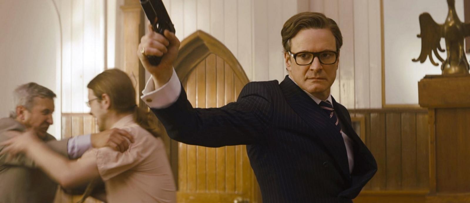 ... - Colin Firth's re...
