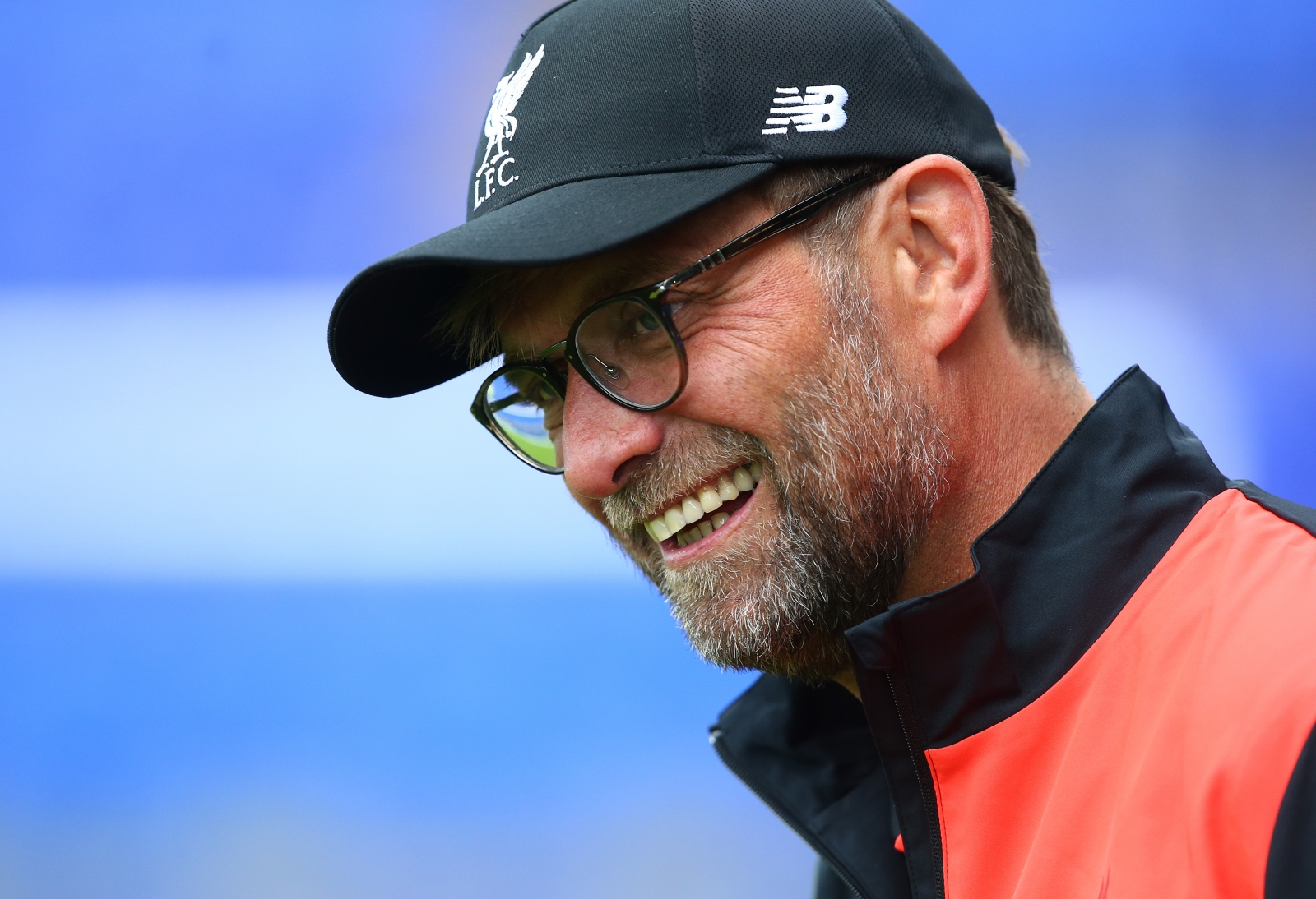 Liverpool youngsters urged to impress Jurgen Klopp during ...