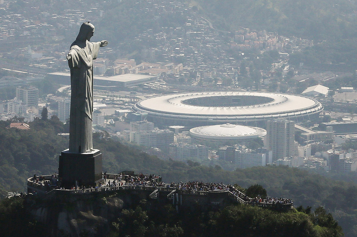 Olympics 2016 Schedule | The British Post