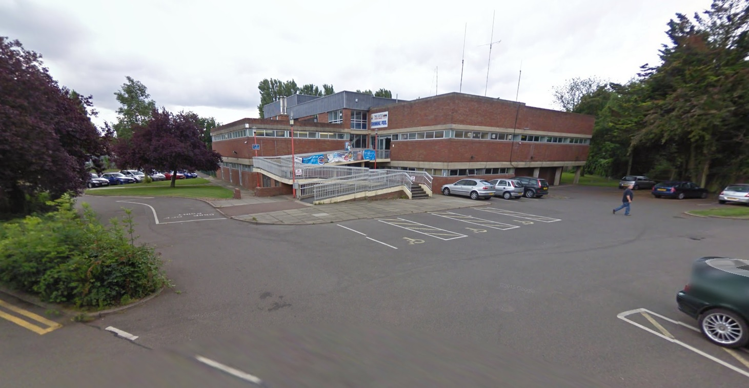 spalding shooting three dead at castle swimming pool in lincolnshire