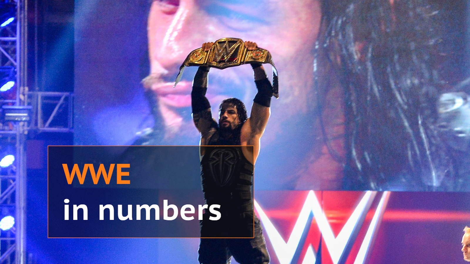 wwe raw results for 19 september  who won the roman reigns