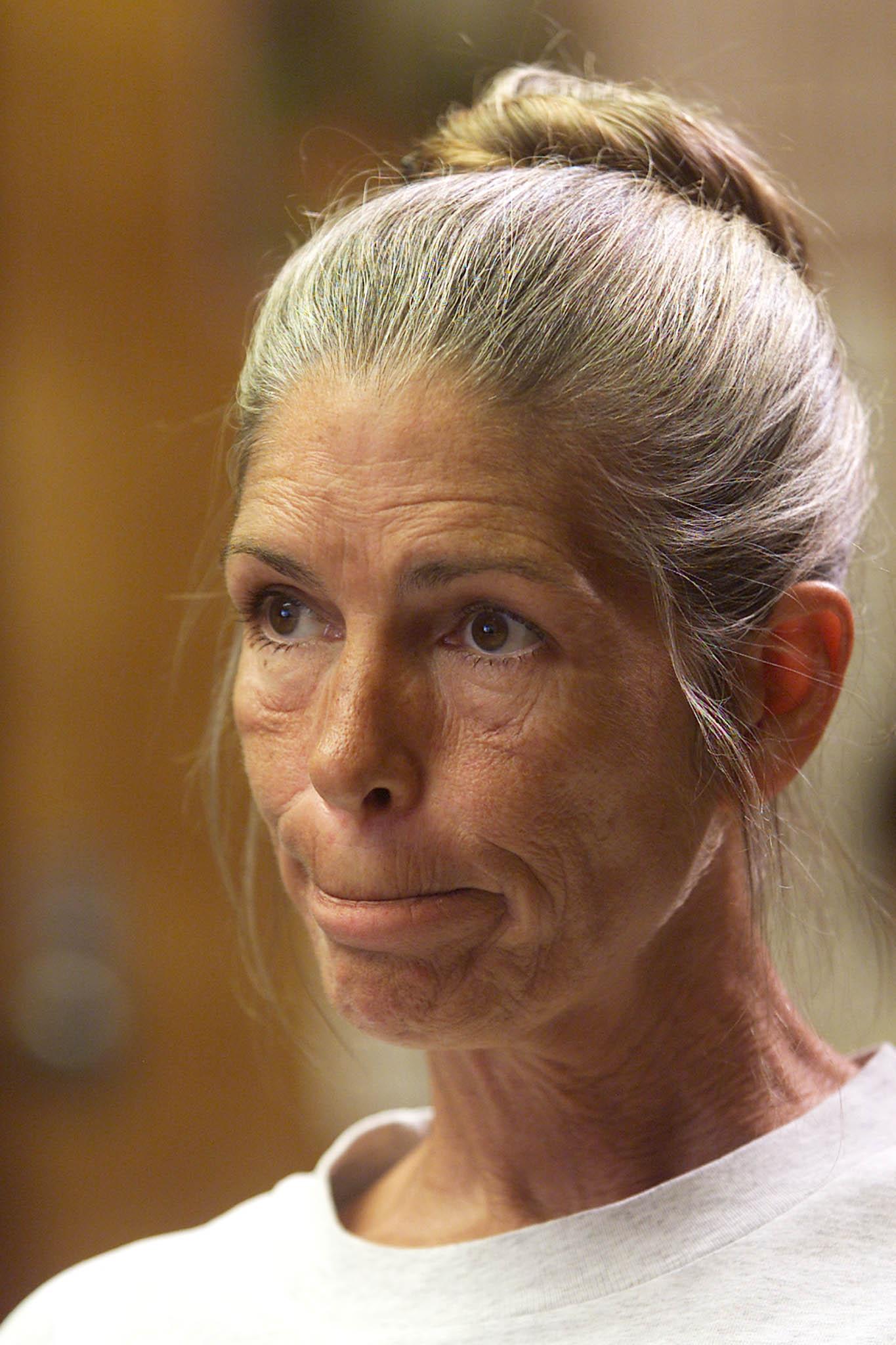 Leslie Van Houten Parole Denied For Mass Murderer Charles Manson Follower