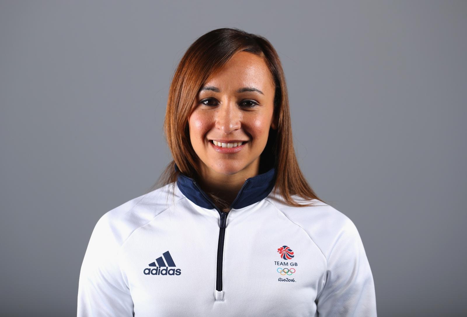 Jessica ennis uk olympic gold medal ass ameman - 1 part 10