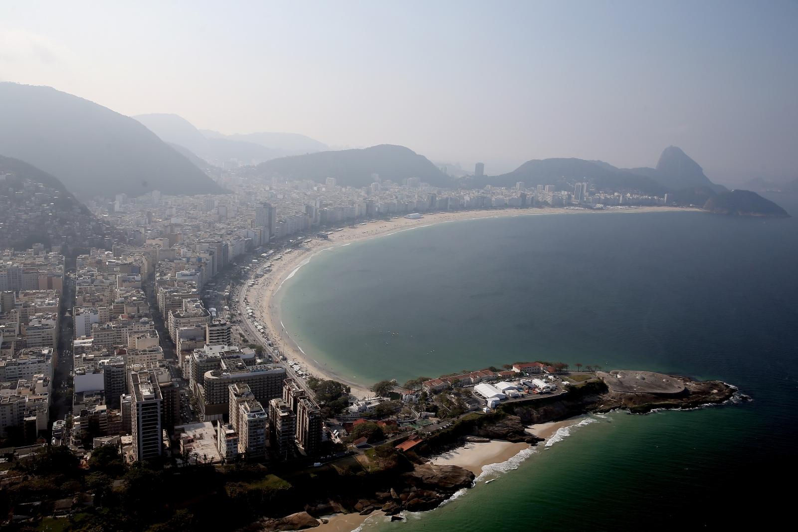 Rio 2016 Olympics Schedule : Download Rio 2016 Schedule PDF
