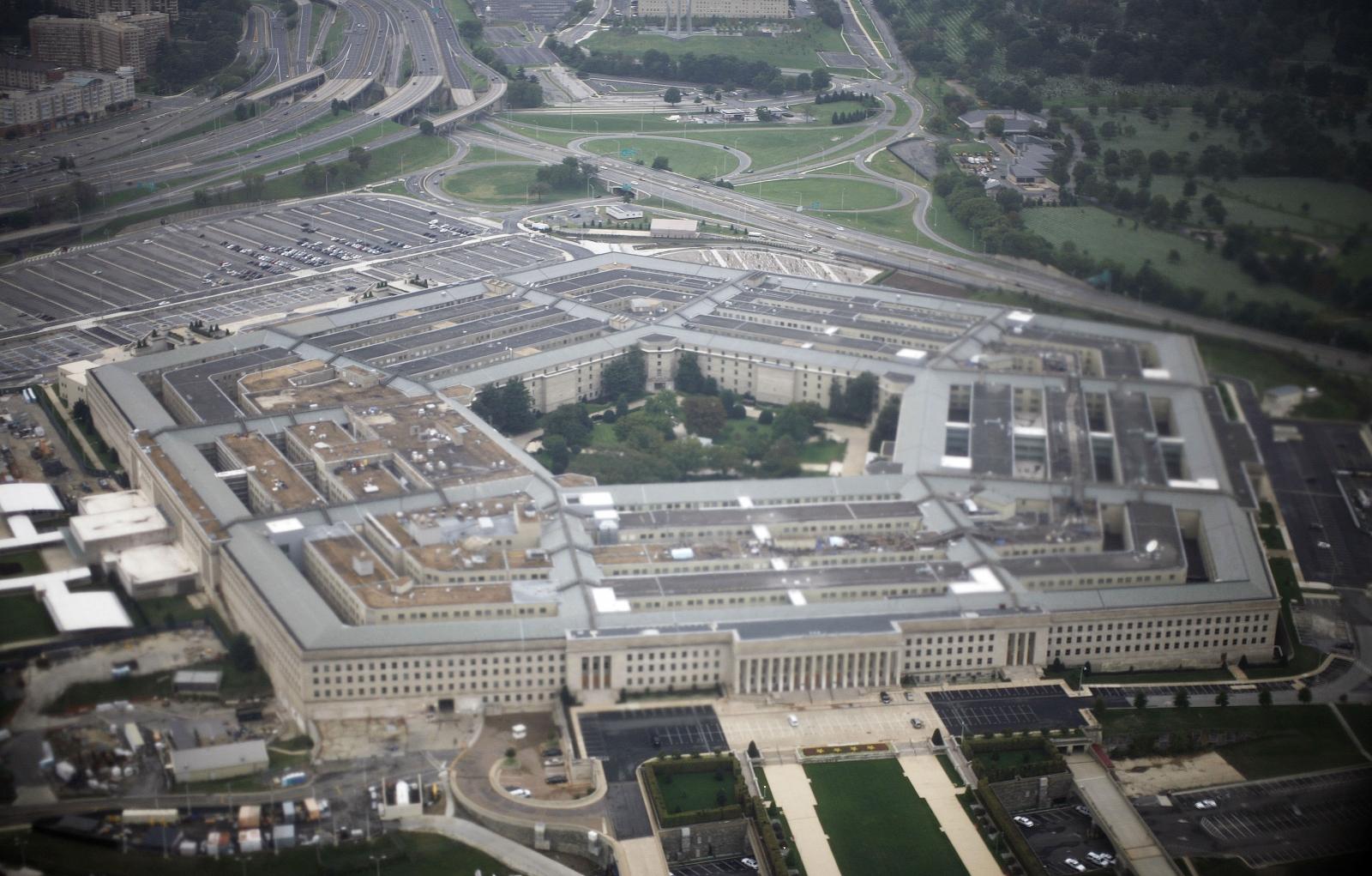 Pentagon Fury As Fresh Delays Hit 13bn Aircraft Carrier