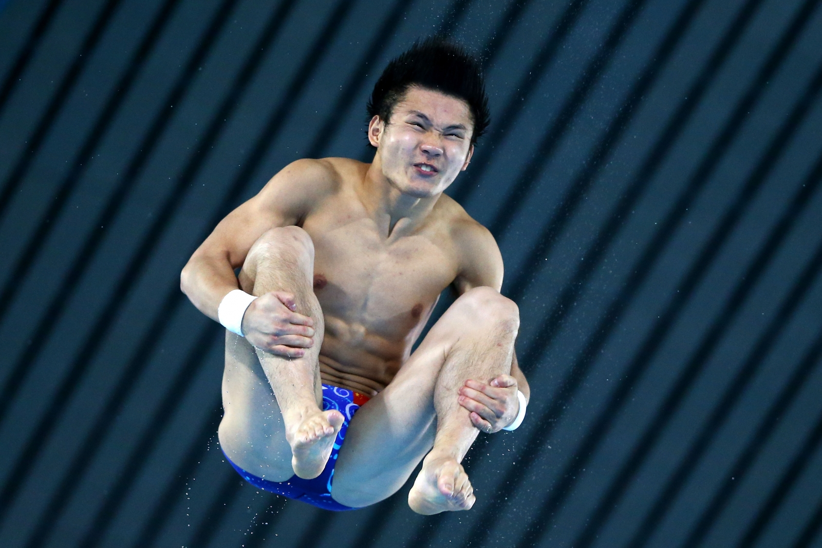 Rio 2016: Under-pressure Chinese star Qiu Bo looks to beat Great ...