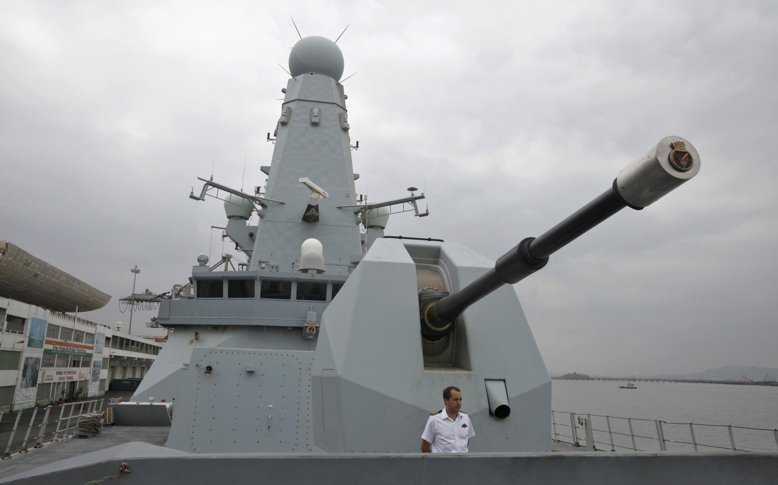 royal navy 39 s fleet 39 too small to deal with external