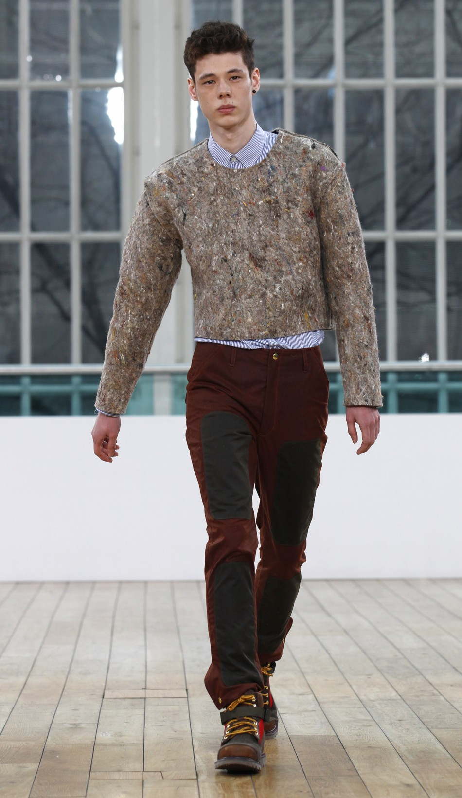 Bfc Releases London S First Stand Alone Men S Fashion Week