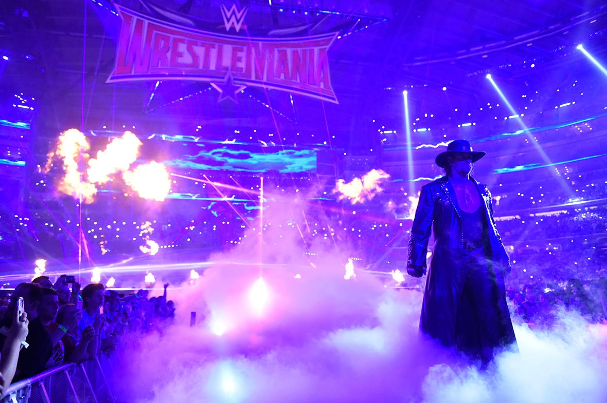 Wwe Royal Rumble Ppv 2017