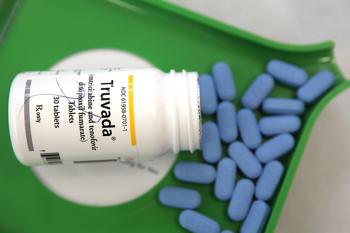HIV prevention: New injectable drug for PrEP could be a 'game-changer'