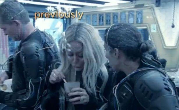 Celebrity Big Brother - Day 14 HL's (EP15) - Digital Spy