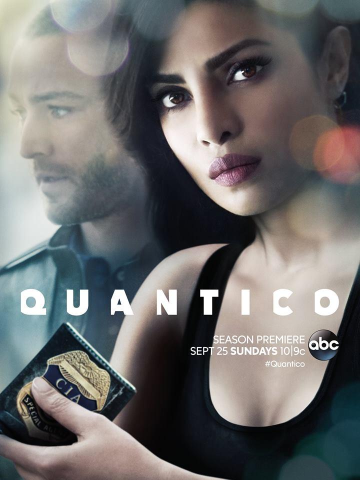 Assistir Quantico 2ª Temporada Episódio 17 – Dublado Online