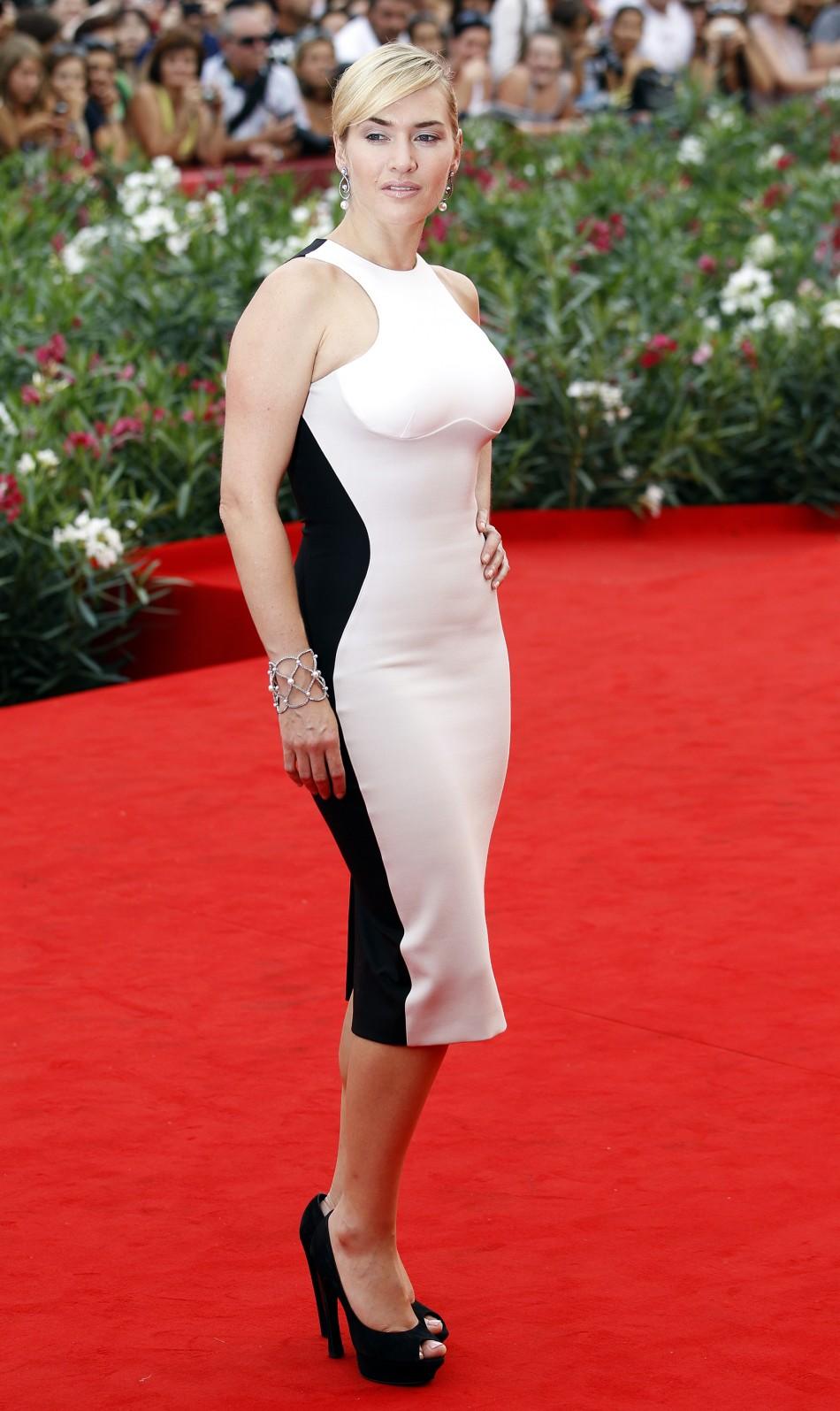 Top 10 Most Beautiful Women At Venice Film Festival