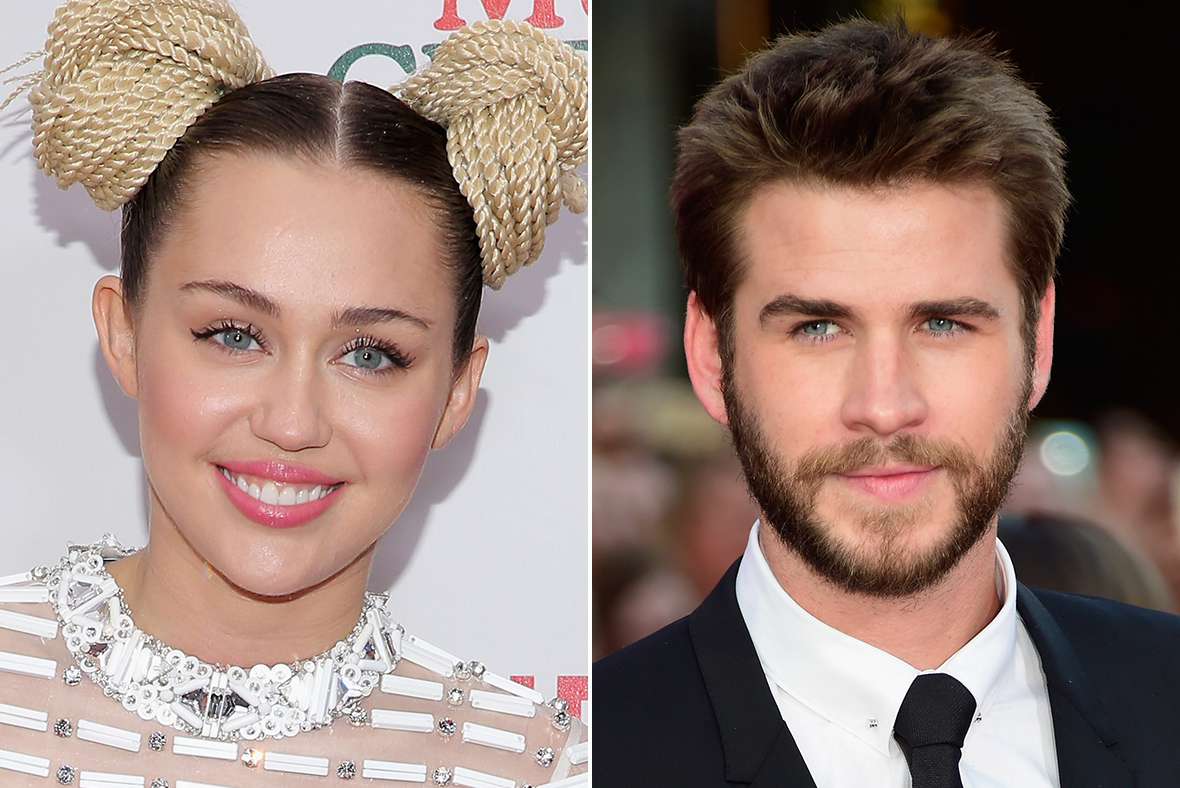 Malibu video: Miley Cyrus' bold new image for Liam ...