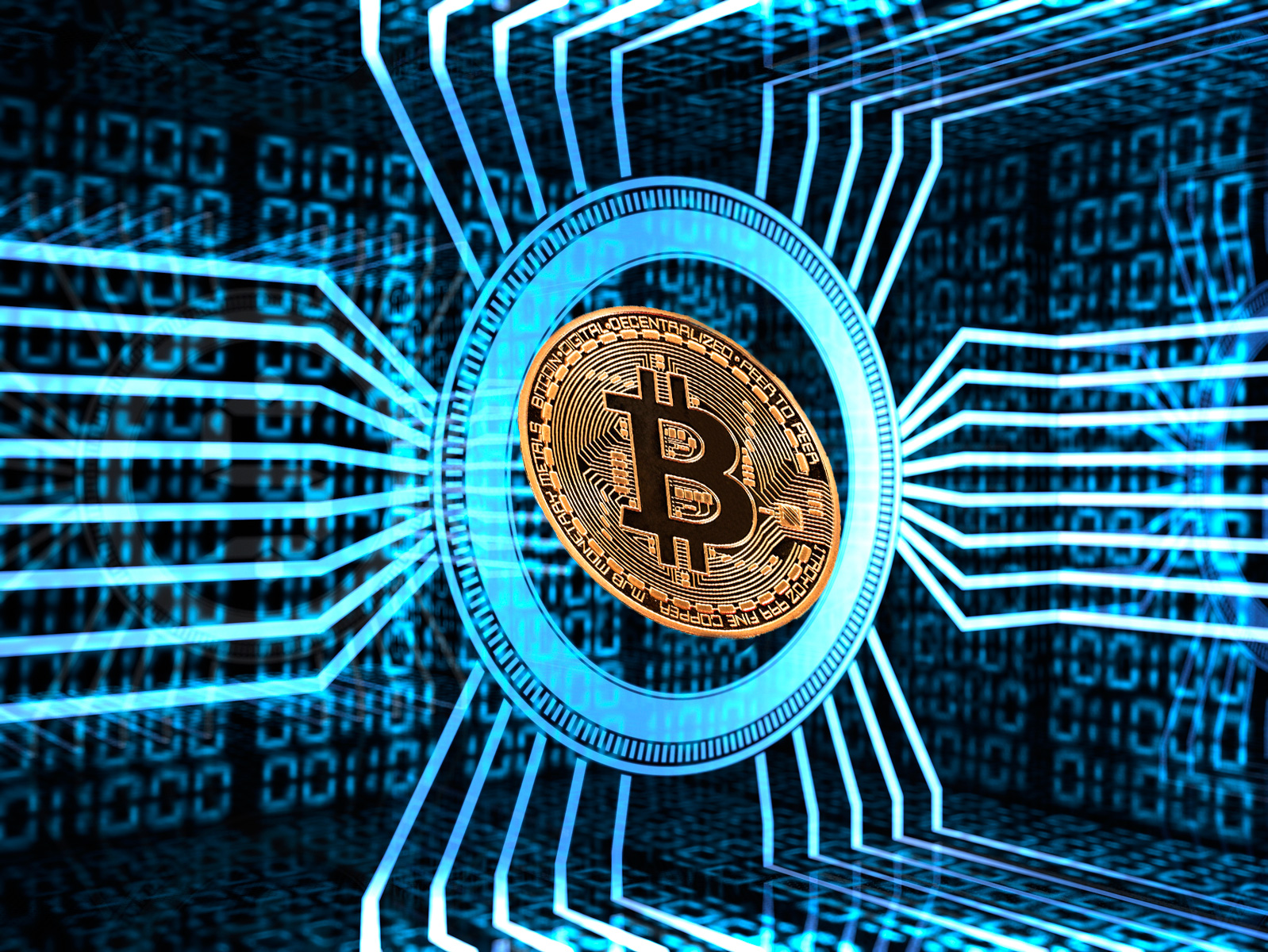 Alternative bitcoin protocol