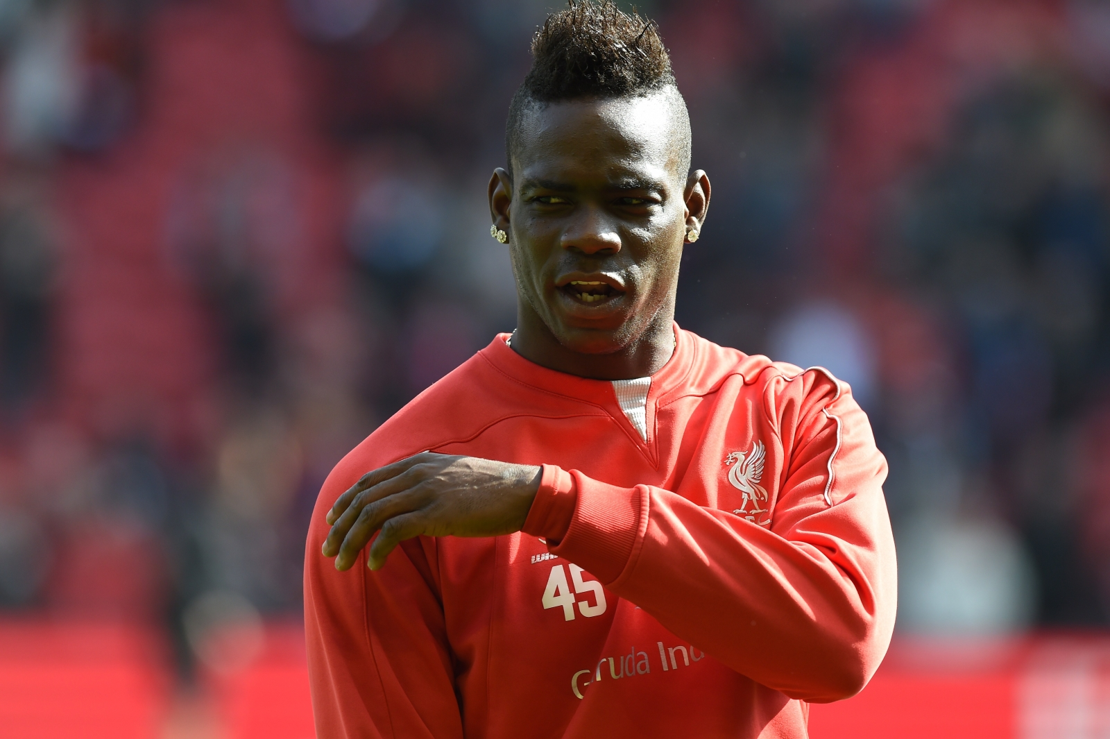 mario balotelli ends liverpool misery with England are hoping for a first major trophy in 50 years at euro 2016, and we take a look at how liverpool's players have done at major tournaments for the three.