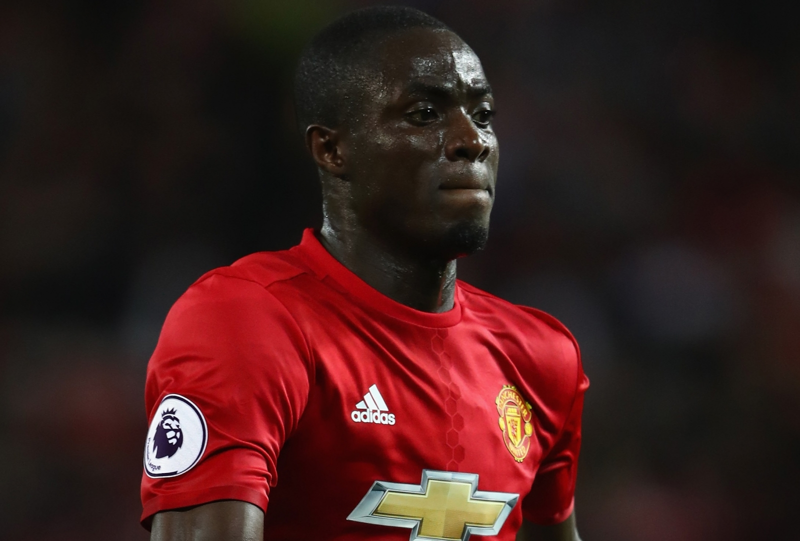 Manchester United news Eric Bailly backed to be big player at OT