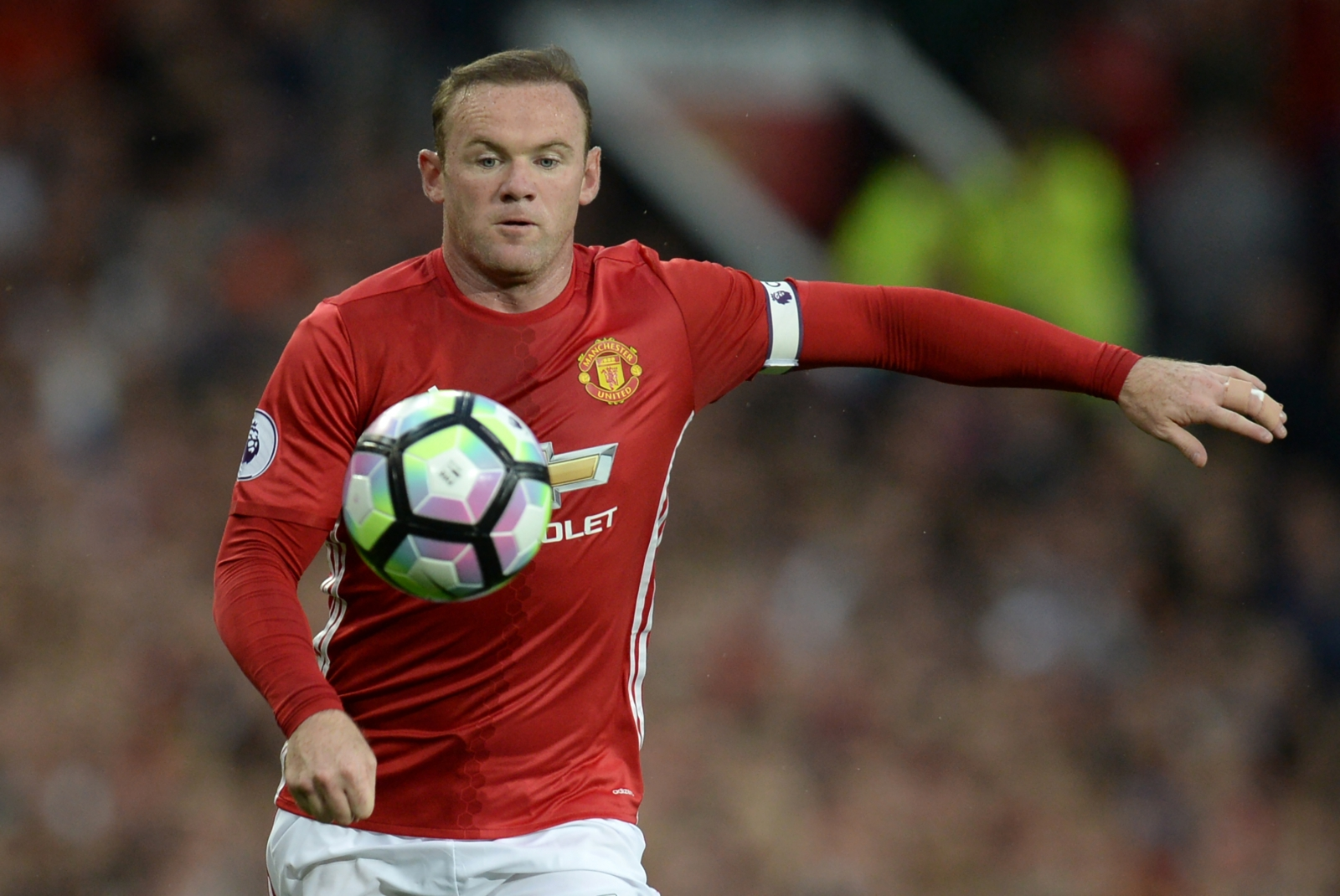 rooney transfer news