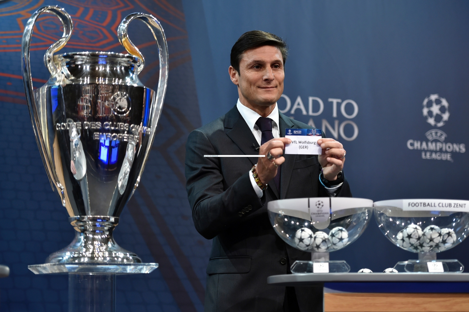 Champions League 2016/17 group stage draw: Watch live on ...