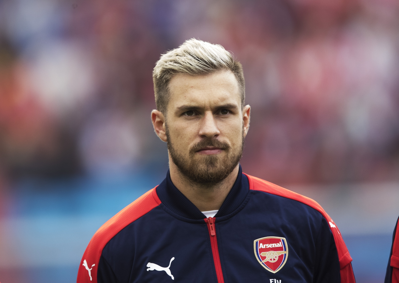 aaron ramsey - photo #5