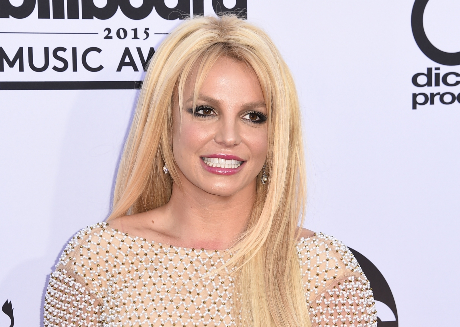 Britney Spears becomes...