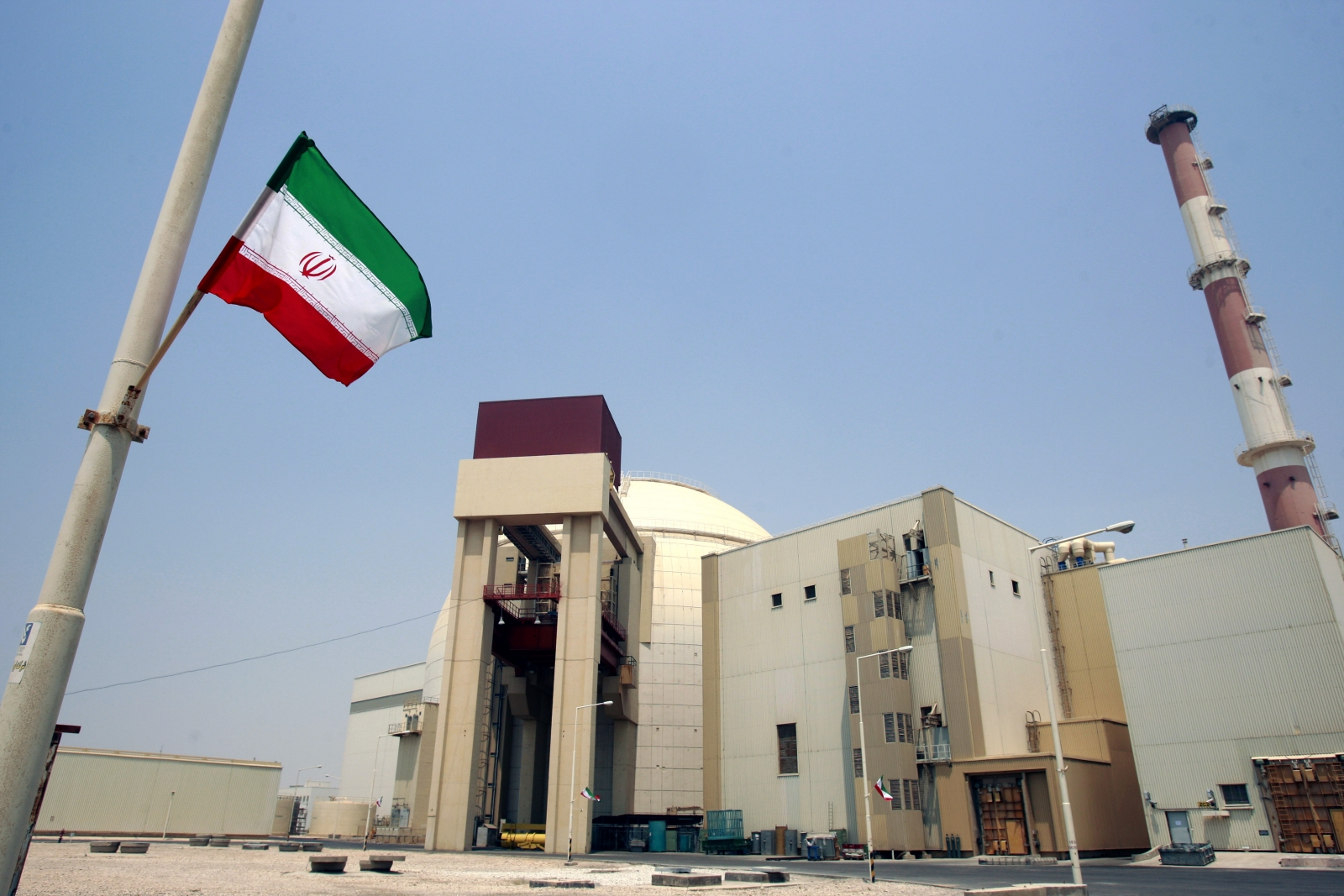 a nuclear iran Iran's nuclear program, initially cancelled after the 1979 revolution, was revived in the closing phases of the 1980-1988 war with iraq tehran wanted to guard against a future surprise analogous to iraq's repeated use of chemical weapons iran has depicted international pressure to suspend its.