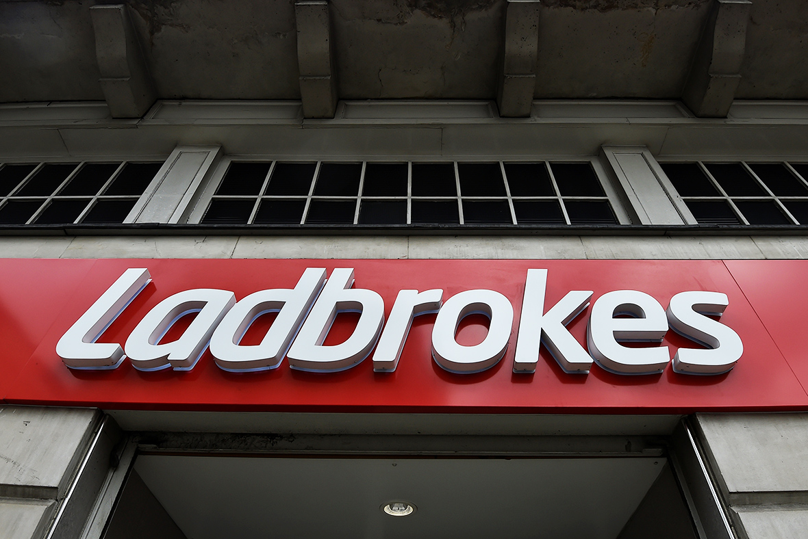 ladbrokes - photo #9