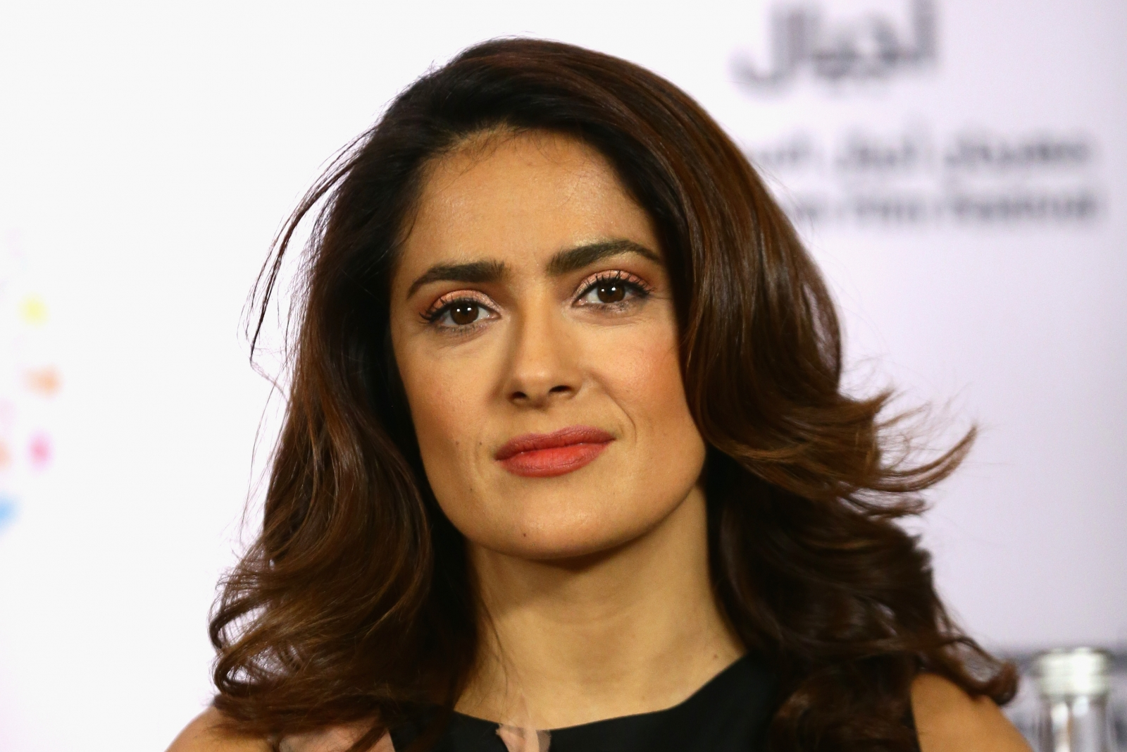 Happy 50th birthday Salma Hayek: Sausage Party, Frida, 30 Rock and her ...