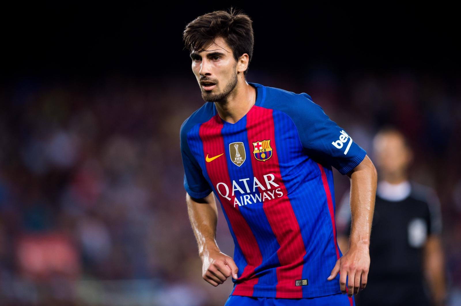 Barcelona 7 0 Celtic Luis Enrique Surprised By Andre