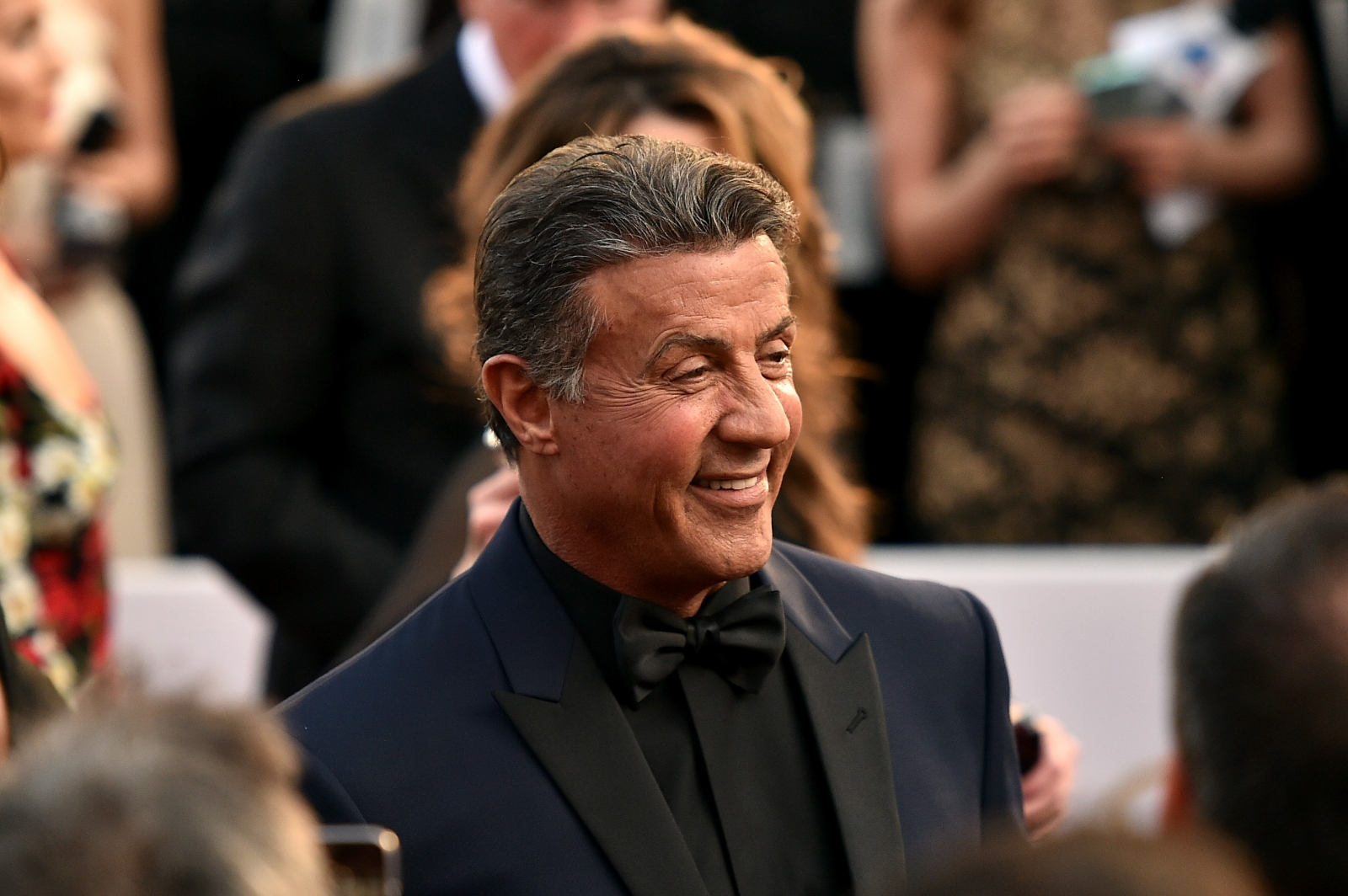 Sylvester Stallone dead? Rocky actor dismisses death hoax with ...