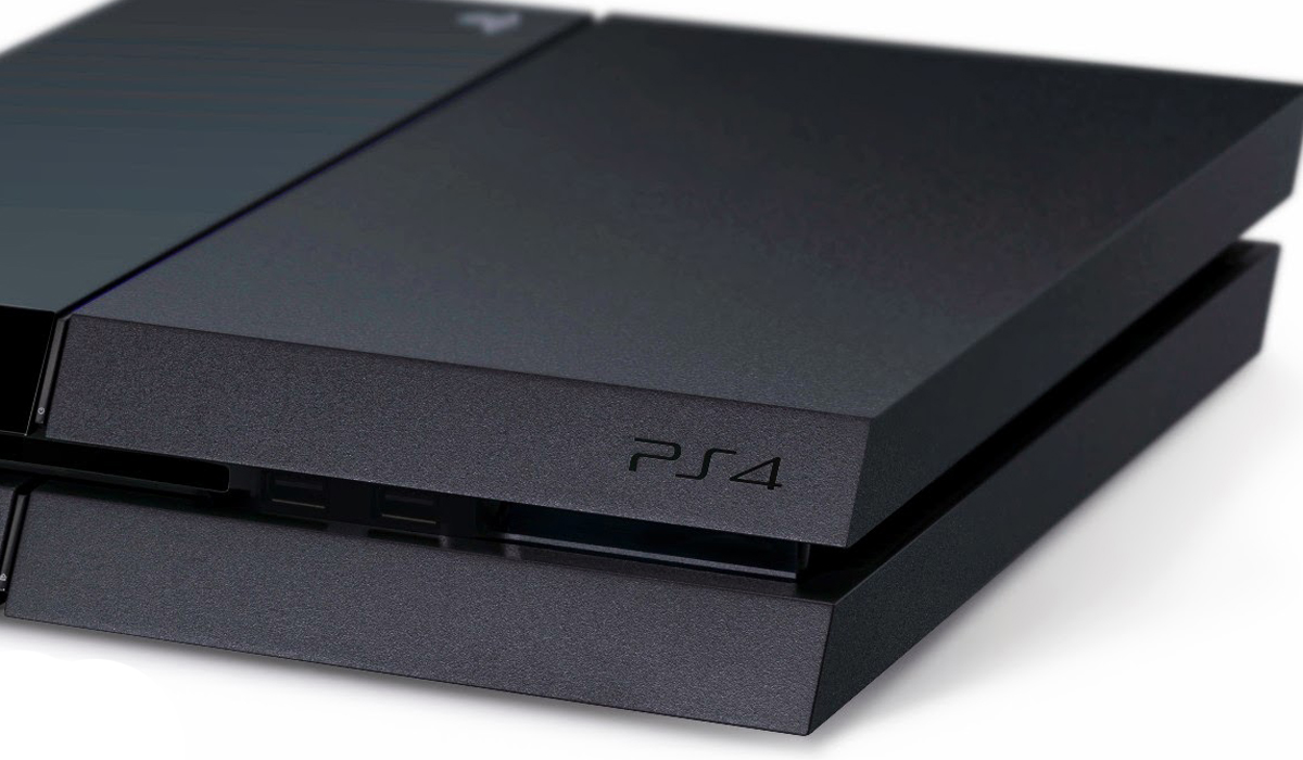 ps4 slim and neo sony confirms new ps4 console announcement. Black Bedroom Furniture Sets. Home Design Ideas