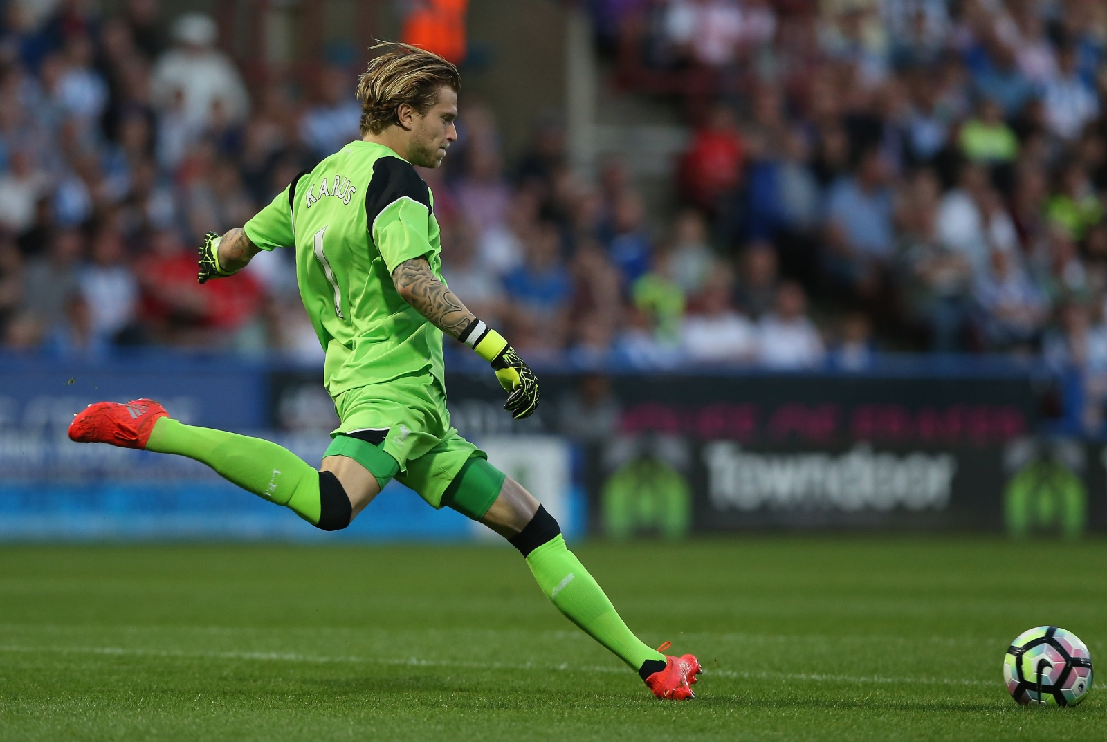 Liverpool transfer news: Loris Karius ready for ...
