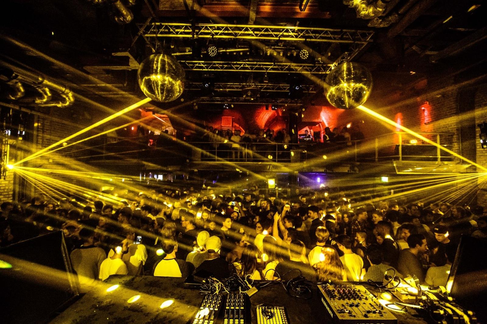 Fabric nightclub in London: Authorities revoke licence of ...