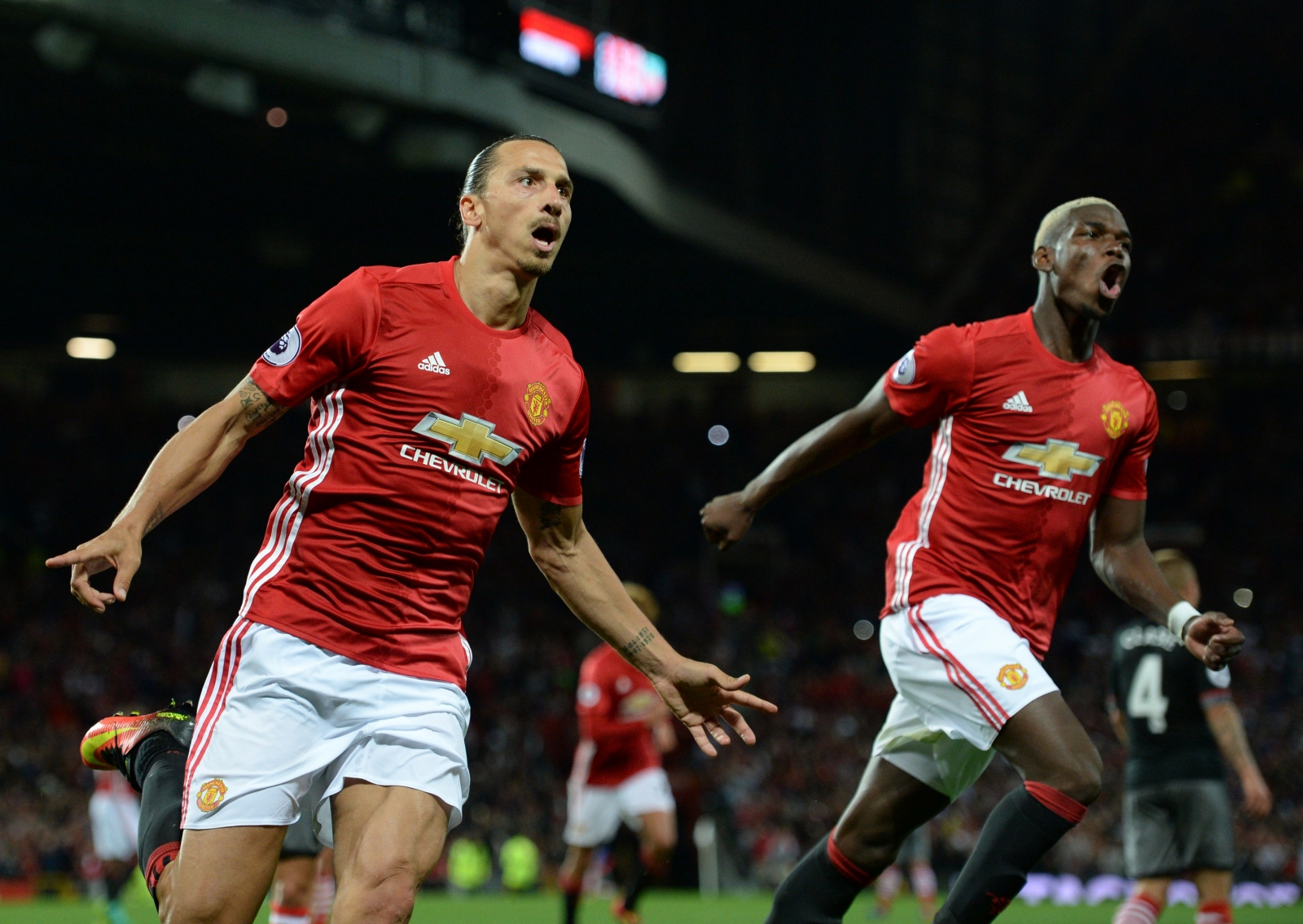 Manchester United v Liverpool Reds should nullify Zlatan
