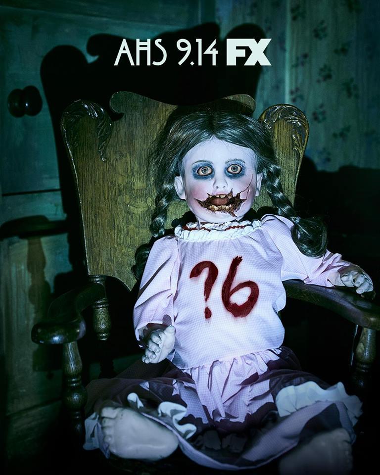 American Horror Story Season September Tv Premieres