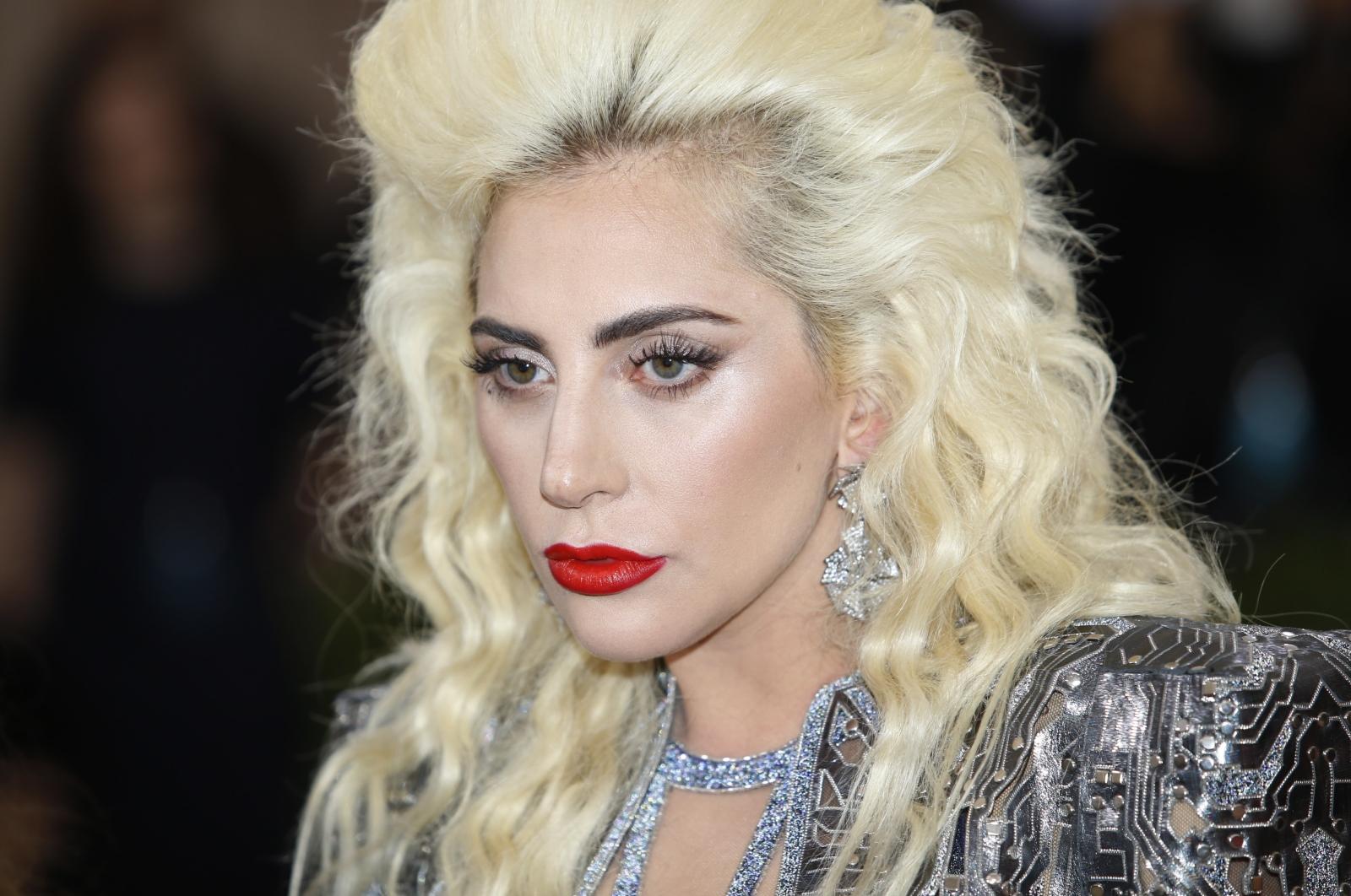 Lady Gaga on A Star Is... Lady Gaga