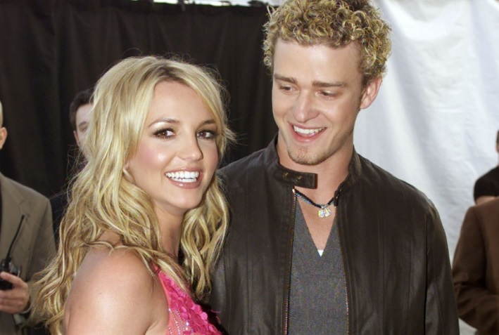 justin timberlake and britney spears to duet sexyback hitmaker open to work with former flame. Black Bedroom Furniture Sets. Home Design Ideas