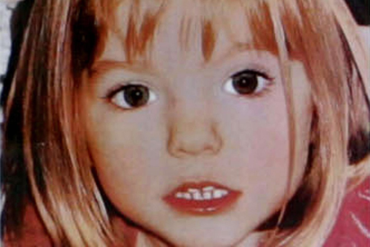 madeleine mccann - photo #30