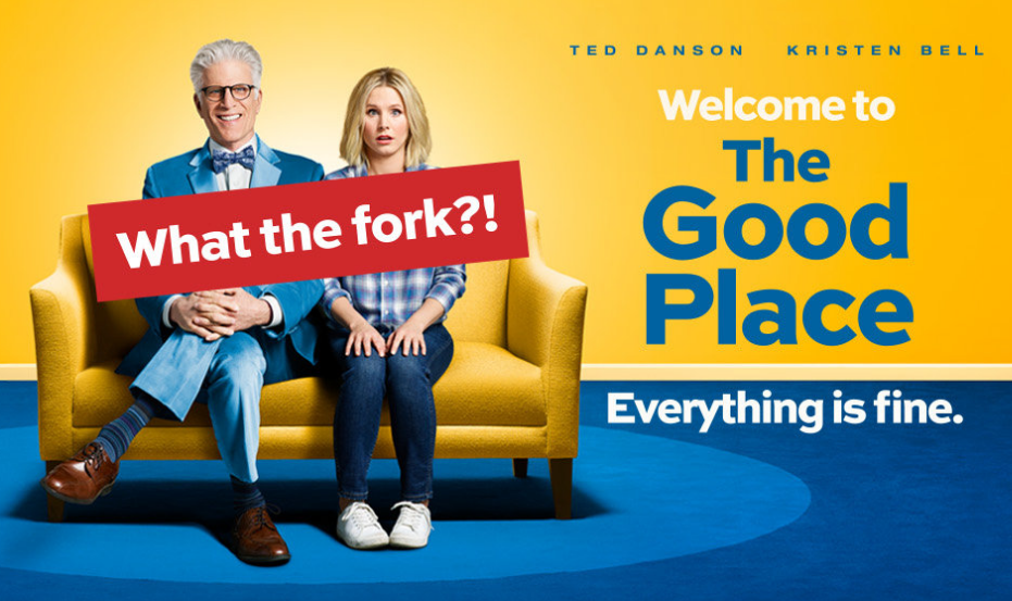 Watch The Good Place Season 1 Episode 1 Live Will Kristen