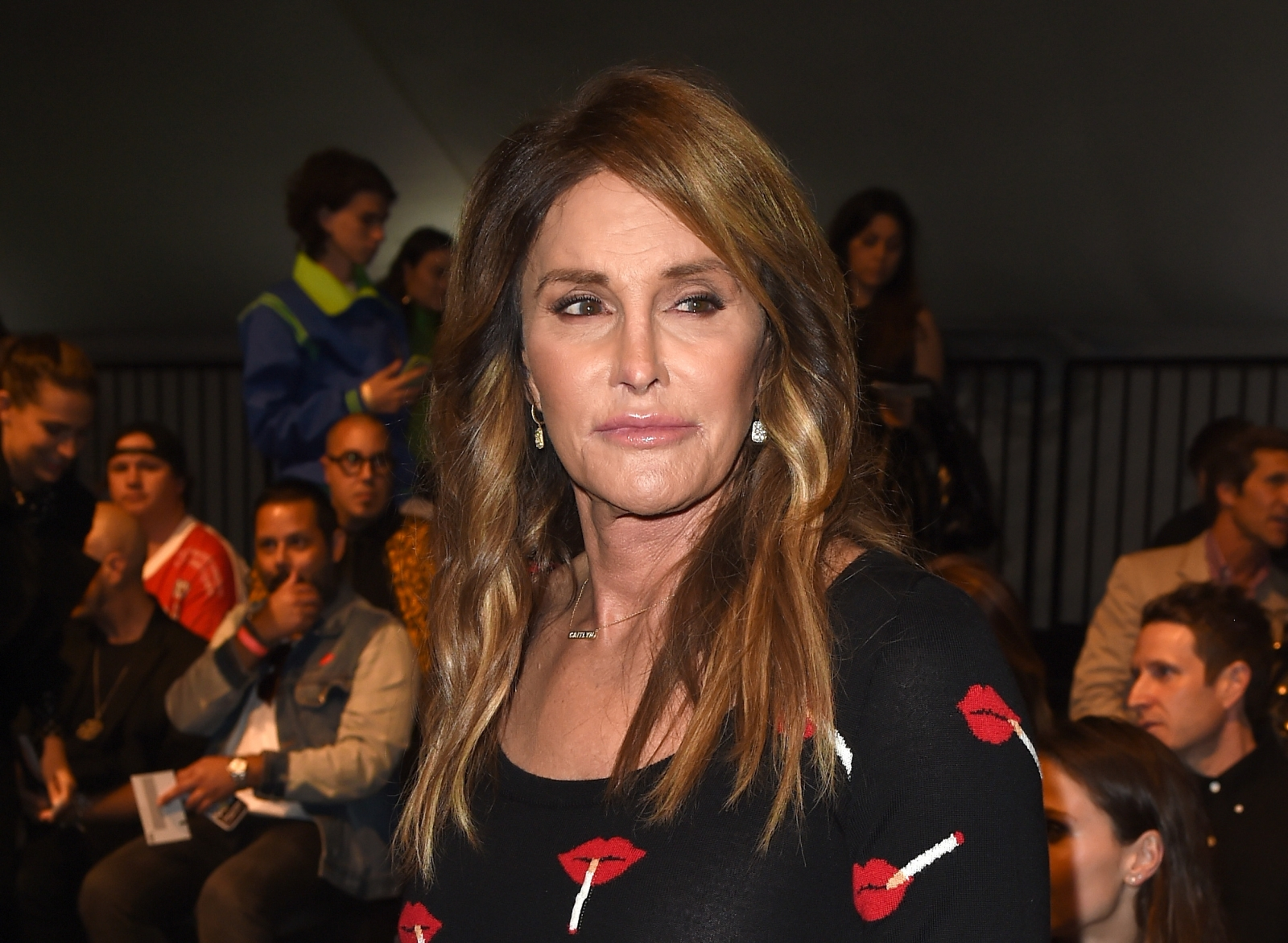Transgender icon Caitlyn Jenner 'terrified' after hate crime attack at LGBT Awards in London