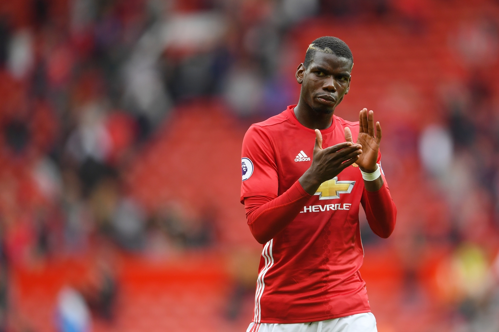 Departure of Paul Pogba is a reasonable move for Manchester United