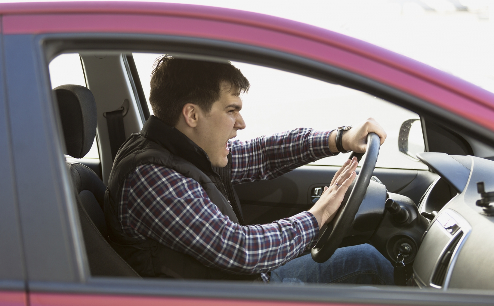9 Different Types of Drivers You Find On The Road