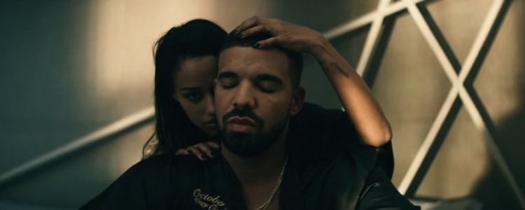 Drake debuts Please Forgive Me short film for Views album songs One Dance and Controlla