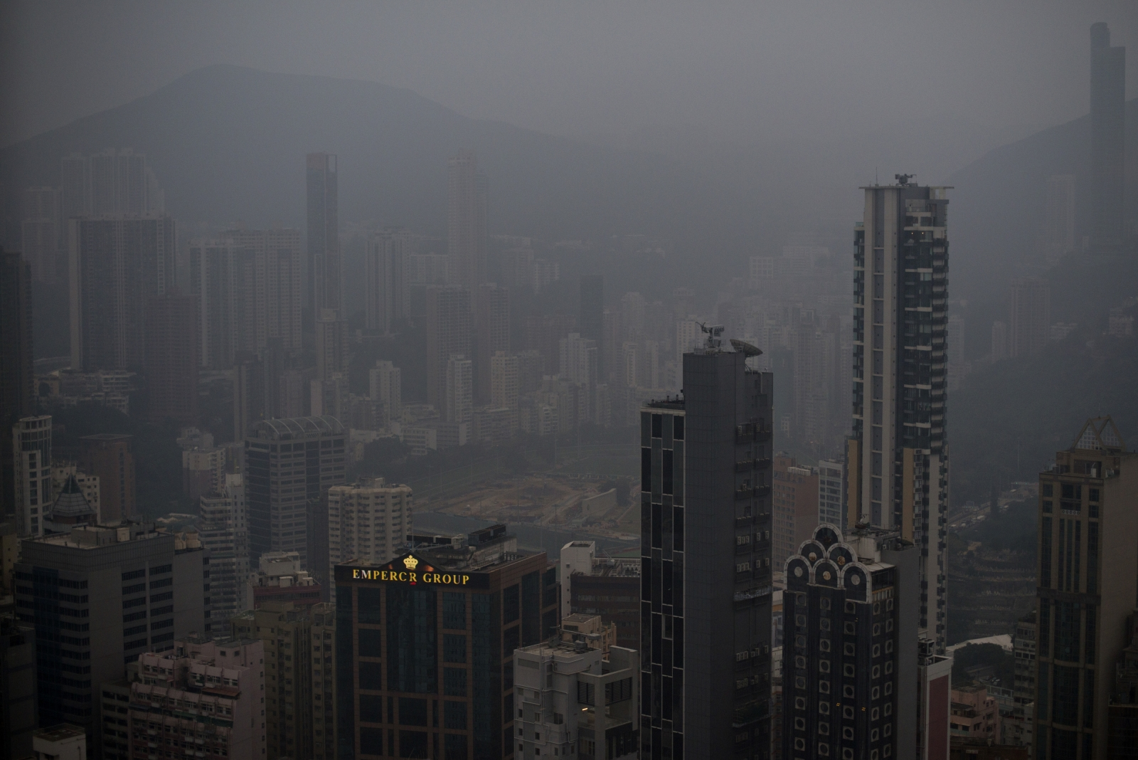 """light pollution in hong kong environmental sciences essay Will state funds for hong kong scientists spur innovation or stifle it  a german- led team reported wednesday that light pollution is threatening darkness  """"but  also the cost that you have to pay from an ecological, environmental perspective   china's schools are quietly using ai to mark students' essays."""