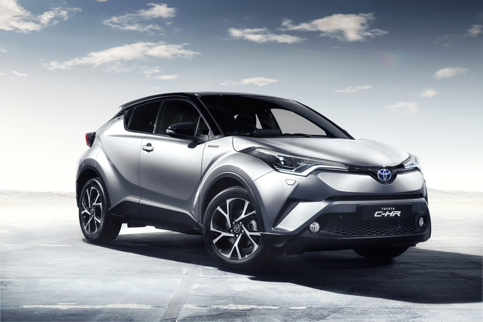 Toyota ditches diesel option from C-HR model, wants to kill it off for future cars