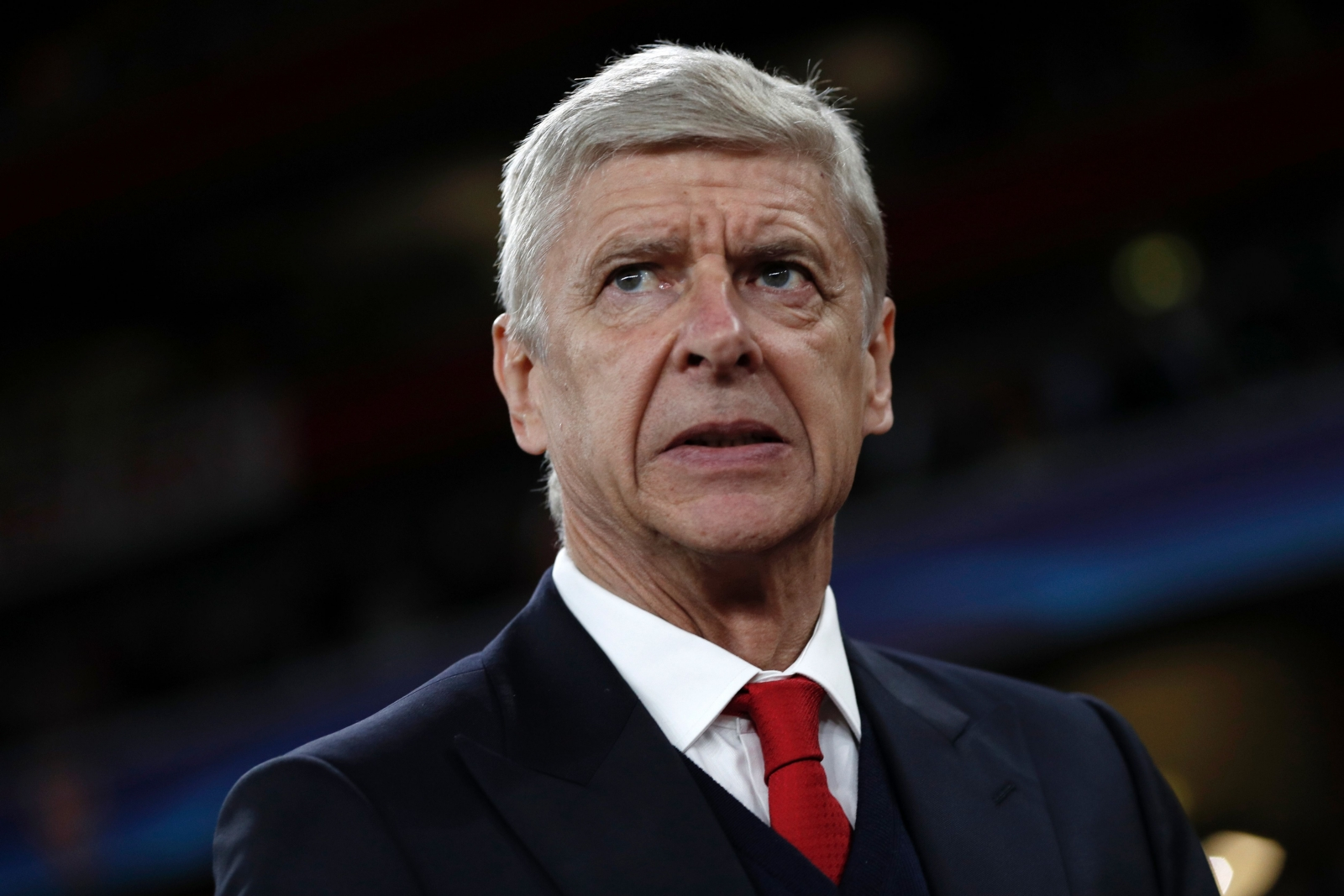 Next England Manager Arsene Wenger Leaves Door Open To Future Approach