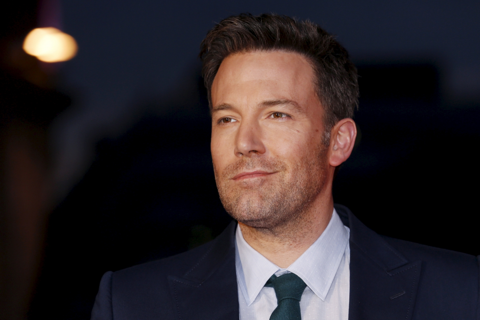 Ben Affleck says he ha... Ben Affleck
