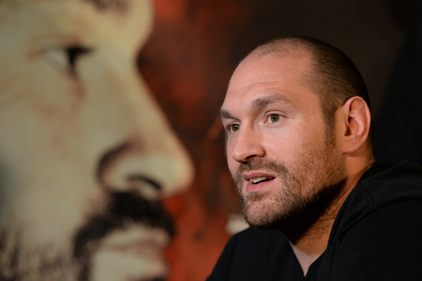 tyson fury latest